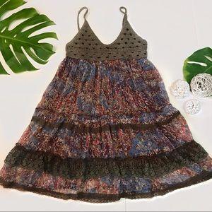 Dresses & Skirts - BANANA USA Knitted Dress